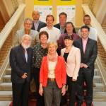 Degustační komise - Vinař roku 2012