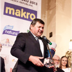 Jožka Valihrach - Vinař roku 2013