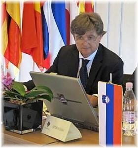 Matjaž Kovačič (SLO)