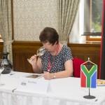 Elsie Pells CWM Jihoafrická republika