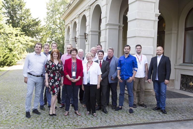 Primární komise Vinař roku 2017